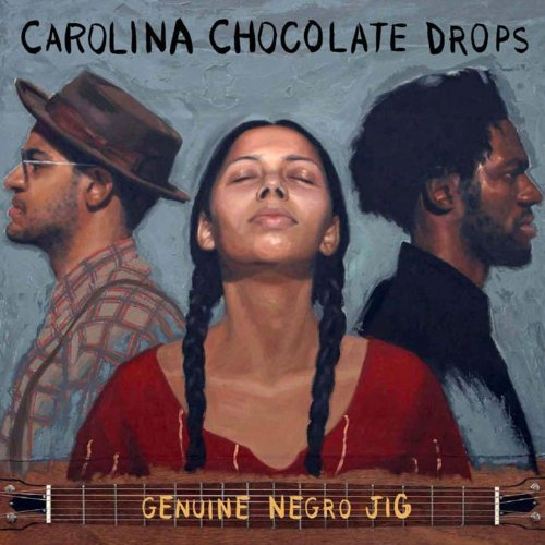 Carolina Chocolate Drops-Genuine Negro Jig